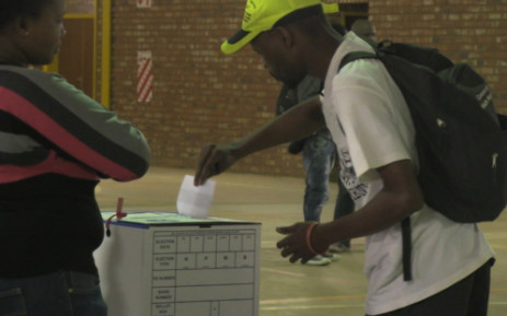 FILE: The battle for control over the Tlokwe Municipality got heated as residents went to the polls in by-elections held in three wards. Picture: EWN.