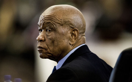 FILE: Prime Minister of Lesotho Thomas Thabane. Picture: AFP
