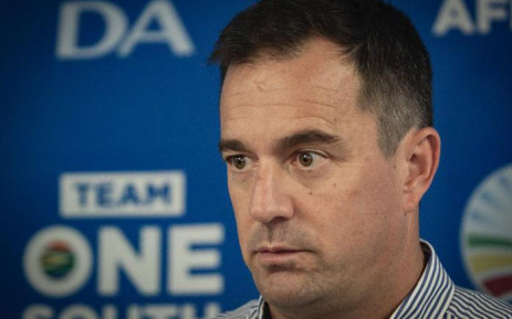 DA's Steenhuisen Accuses Government Of Keeping Real COVID-19 Numbers A Secret