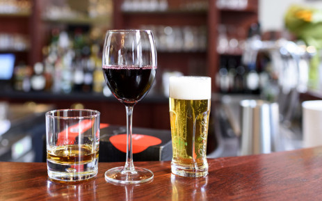 FILE: Alcohol sales from retail outlets for off-site consumption is allowed between 10 am and 6 pm from Monday to Friday. Picture: 123rf.com