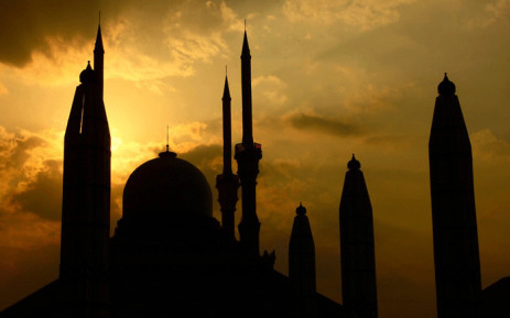 A view of a mosque. Picture: pixabay.com