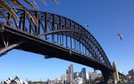A general view of Sydney Harbour Bridge. Picture: Pixabay.com.