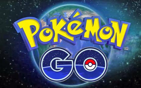 FILE: A Zubat is caught in-game in Pokémon Go. Picture: EWN
