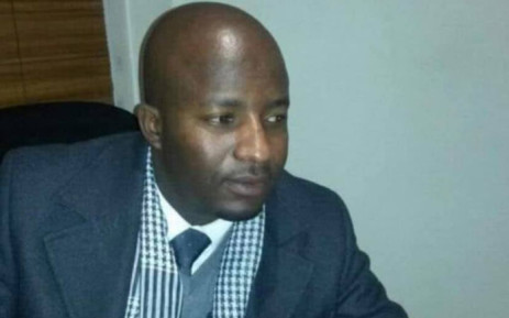 Late lawyer David Mbazwana. Picture: facebook.com