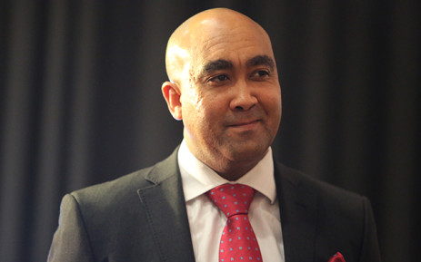 National Director of Public Prosecutions of the NPA, Advocate Shaun Abrahams.Picture: Reinart Toerien/EWN