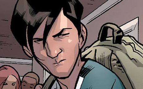 Uncanny X-Men's Benjamin Deeds aka Morph. Picture: marvel.wikia.com.
