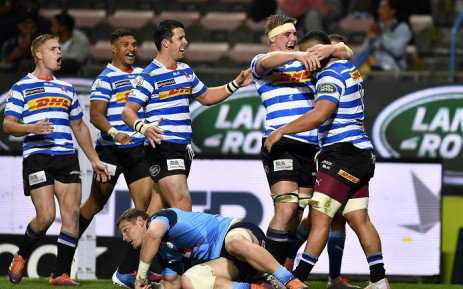 Western Province seal 20-5 victory over Bulls in Currie Cup opener. Picture: WP Rugby.