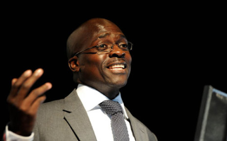 Minister Malusi Gigaba says Eskom is working toward a stable and secure power system in South Africa. Picture: Sapa