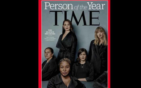 A screengrab of Time magazine cover. Picture: time.com.