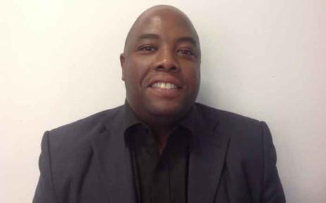 DA Tshwane mayoral candidate Stevens Mokgalapa. Picture: Facebook