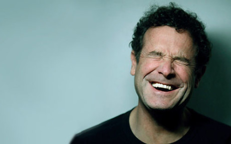 Musician Johnny Clegg has advised the Education Department to consider offering isiZulu in lower grade. Picture: Supplied