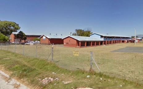Arcadia High School. Picture: Google Maps.
