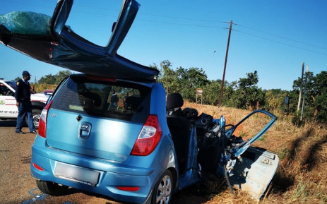 Four people were killed and five others injured this morning following a two-vehicle collision on Deerpark Road in Tzaneen in Limpopo on 8 June 2019.