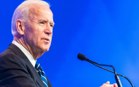 Former vice president of the United States of America Joe Biden. Picture: World Economic Forum.