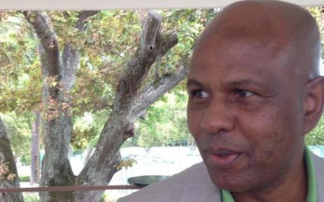 Joseph Mathunjwa. Picture: Giovanna Gerbi/EWN.