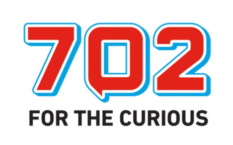 702 For the Curious 2019 logo