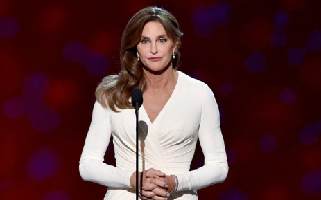 FILE: Caitlyn Jenner. Picture: Getty Images/AFP