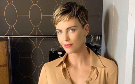 Charlize Theron. Picture: Instagram/@charlizeafrica