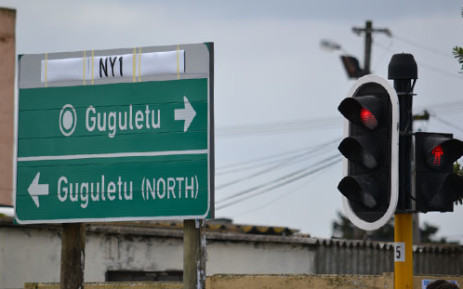 FILE: The NY1, which runs through Gugulethu, has since been renamed Stephen Biko Drive. Picture: EWN.