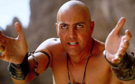 South African-born actor Arnold Vosloo. Image credit: arnoldvosloo.sopic.co