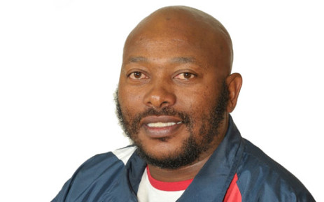 FILE: Geoffrey Toyana during his time with the Highveld Lions. Picture: Highveld Lions.