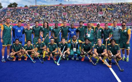 SA Hockey names preliminary World Cup squad