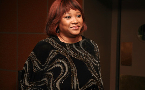 FILE: Zinzi Mandela attended the Nelson Mandela Children's Fund (NMCF) USA's celebration to recognise Nelson Mandela's 90th birthday, which occurred on July 18, 2008, at The Rainbow Room on October 29, 2008 in New York City. Picture: Getty Images/AFP.