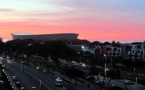 Cape Town Stadium. Picture: EWN