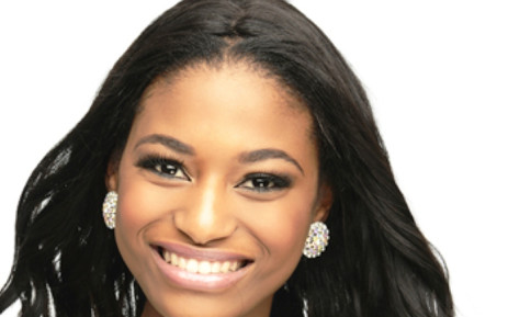 Ziphozakhe Zokufe will be crowned Miss South Africa on 17 December. Picture: Miss SA.
