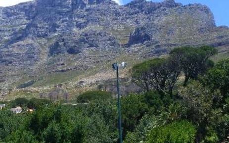 FILE: Table Mountain. Picture: EWN.