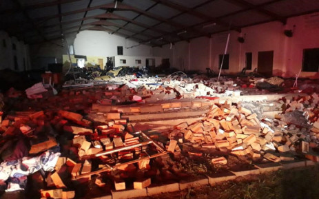 Police reveal 13 killed in KZN #ChurchCollapse were asleep | Independent on Saturday