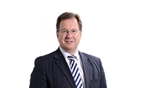 Johan van Zyl has resigned form the Steinhoff board. Picture: www.sanlam.co.za