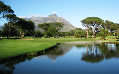 The King David Mowbray Golf Club, the venue for the 2018 Cape Town Open. Picture: @CapeTownOpen/Twitter