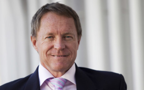 Economist Dawie Roodt believes the situation won't improve in the year ahead. Picture: Supplied.