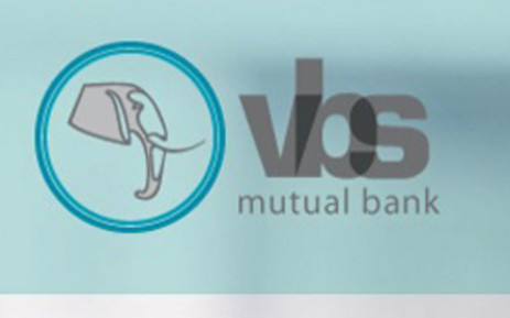 The VBS Mutual Bank logo. Picture: vbsmutualbank.co.za