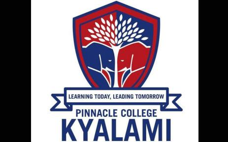 Picture: Pinnacle College Kyalami/Facebook.
