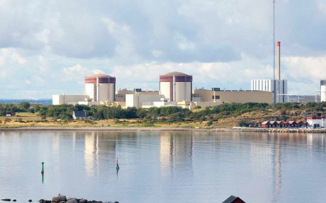 Sweden's Ringhals nuclear power plant. Picture: @VattenfallGroup/Twitter