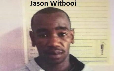Jason Witbooi is one of the prisoners who escaped from a prison transport vehicle. Picture: SAPoliceService/Facebook