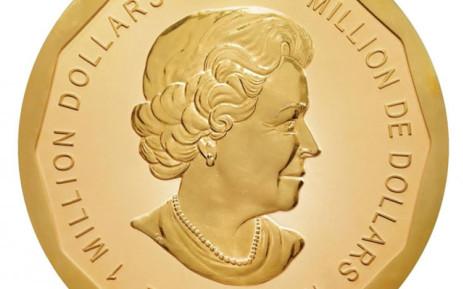 Four Berlin men deny giant gold coin heist