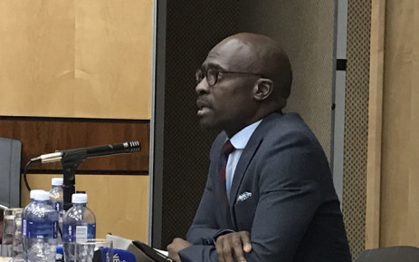 FILE: Home Affairs Minister Malusi Gigaba. Picture: Barry Bateman/EWN