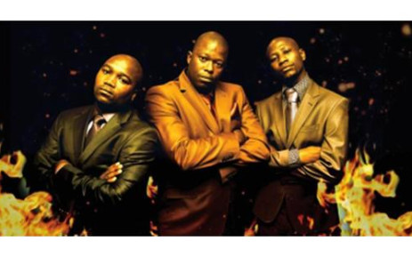 FILE: Big Nuz, a Durban based kwaito group made up of three members, blasted to fame in 2007 with their first single Uyoysholo Wena. Picture: Facebook.