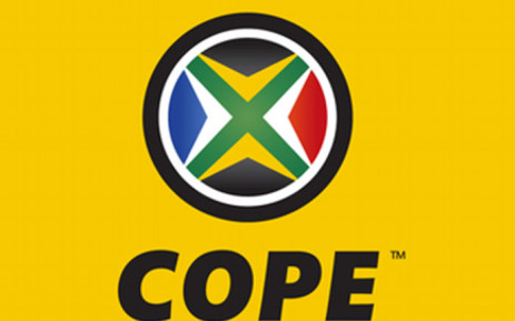 Congress of the People (Cope). Picture: Twitter