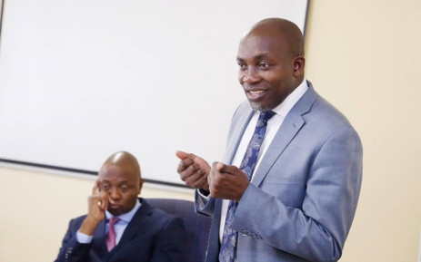 New KZN Mayor Mxolisi Kaunda. Picture: KZN Transport/Facebook
