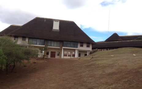 FILE: A group of about 30 journalists were taken on a guided tour through President Jacob Zuma's Nkandla homestead on 26 July 2015. Picture: Vumani Mkhize/EWN