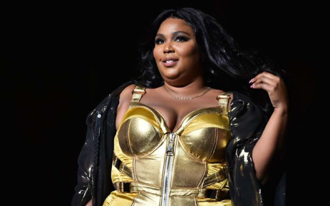 FILE: Lizzo performs at Radio City Music Hall on 24 September 2019 in New York City. Picture: AFP.