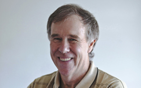 University of Cape Town professor of Sports Science Tim Noakes. Picture: UCT website.