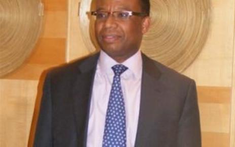 Daniel Mminele. Picture: EWN
