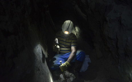 23 miners perish in flooded shafts