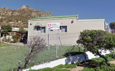 The Hout Bay Community Day Centre. Picture: Google Earth