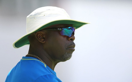 FILE: Proteas head coach Ottis Gibson. Picture: Twitter/@OfficialCSA